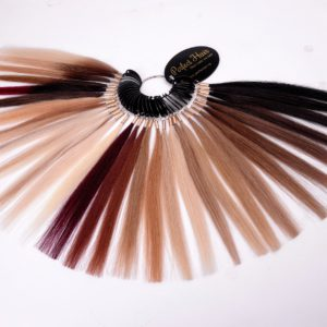 Kleurenring Hairextensions - Perfect Hair