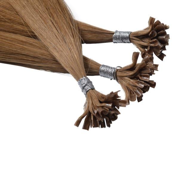 close up Nina - Diamond Series - Perfect Hair Hairextensions