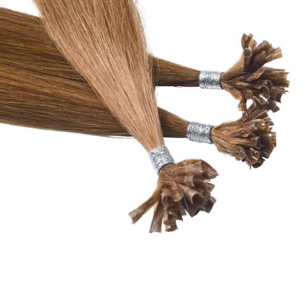close up Annushka - Diamond Series - Perfect Hair Hairextensions