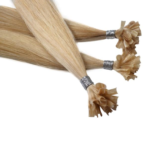 close up Morgan - Diamond Series - Perfect Hair Hairextensions