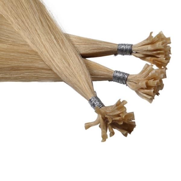 Close up van Angel - Diamond Series hairextensions van Perfect Hair