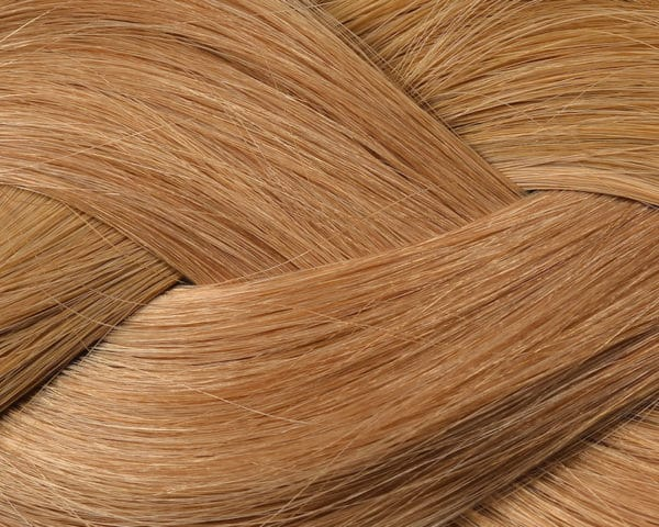 Hailey - Clip Ins Hairextensions van Perfect Hair