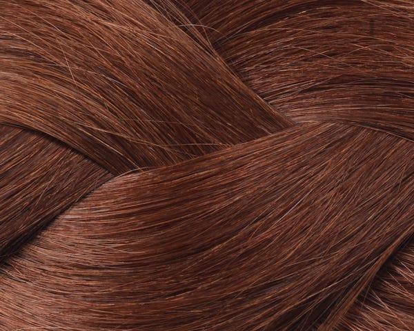 Amber - Diamond Series hairextension van Perfect Hair