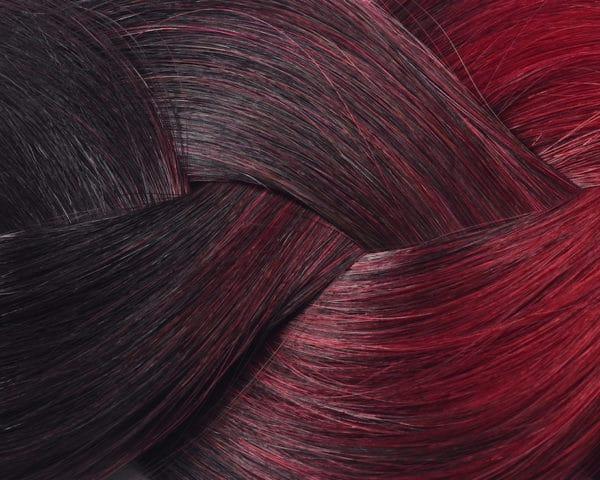 Selena  - Gold Series hairextension van Perfect Hair