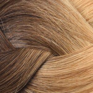 Monica hairextension van Perfect Hair