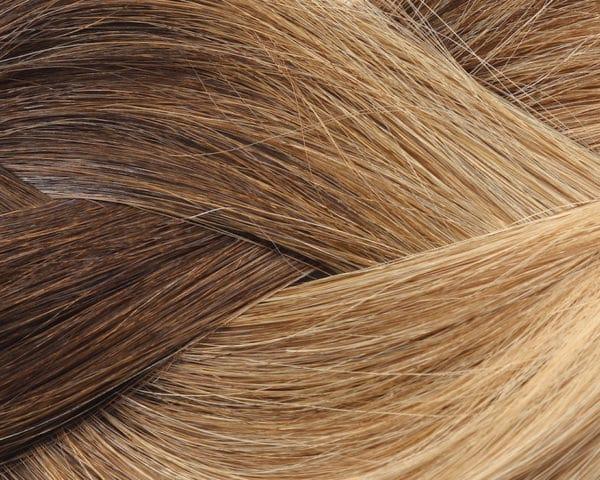 Zara  - Gold Series hairextension van Perfect Hair
