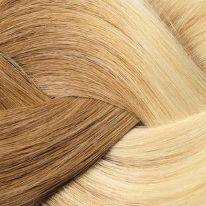Ine hairextension van Perfect Hair