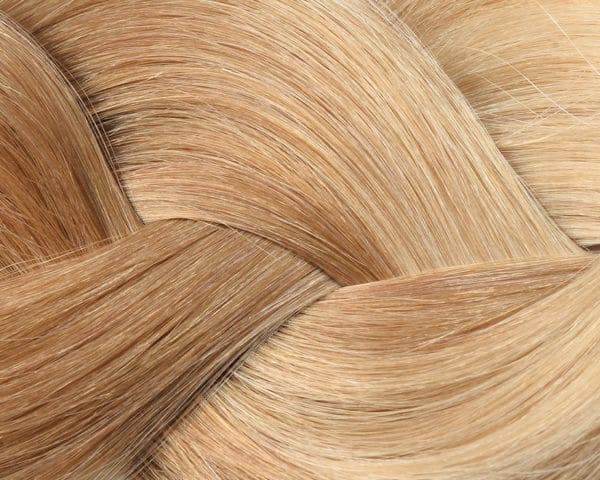 Khloe - Diamond Series hairextension van Perfect Hair