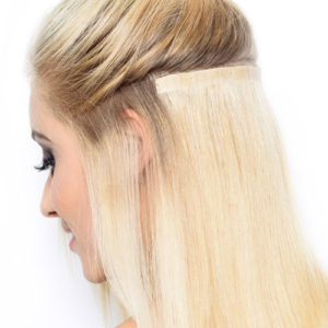 Clip Ins Hairextensions